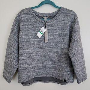 NWT Calvin Klein Sweatshirt Top - L